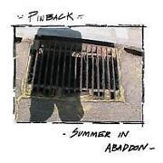 Pinback LP