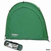 Bike Cave Tidy Tent - Never Used