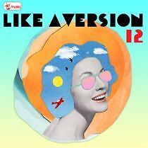 TRIPLE J LIKE A VERSION VOLUME 12 VARIOUS ARTISTS 2 CD NEW RELEASE 07/10/2016