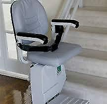 Brand New Straight Stairlifts Installed $2850 installed or or Payments From: $237.50/month