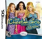 Nintendo DSi XL Girl Games