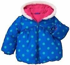 Gymboree puffer coat brand new with tags