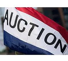 FORKLIFT AUCTION LIVE AND ONLINE May 29 2016