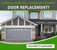 Garage Repair & Installation Service Mention KIJIJI And Save 10%