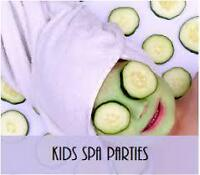 Affordable KID's SPA