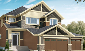 New Homes - Executive Lots - Triple Garage - Starting in $500s