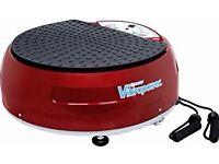 Vibra Power Vibration Machine