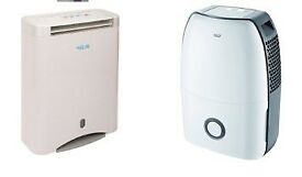 Wanted EcoAir or Meaco dehumidifier.