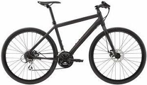 2016 Cannondale Bad Boy 3 (TAXES INCLUDED) and 2016 Cannondale Bad Boy 4 (TAXES INCLUDED)