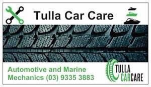 Tulla Car Care Tullamarine Hume Area Preview
