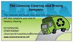 cleancleardrive