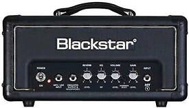 Blackstar HT-1RH 1w Head with Reverb
