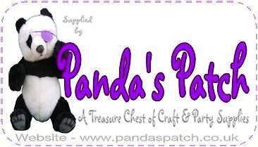 Panda's Patch Craft and Hobby Shop