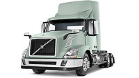 Volvo and Freightliner truck parts