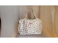 Cath Kidston Medium Oilcloth Shoulder bag, new not used