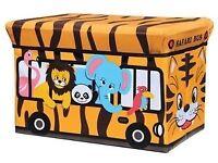 Safari storage box