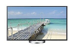 "FACTORY REFURBISHED SONY 49"" 50"" 55"" 60"" 4K LED TV"