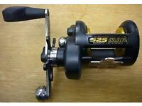 Penn 525 MAG Magnetic Cast Control Fishing Reel
