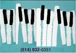 PIANO LESSONS for CHILDREN - SPECIAL until May 2nd, 2017