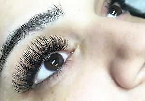 EXTENSION DE CILS SPECIAL 50$