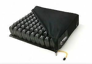 Seat Cushion for Wheelchair - ROHO Dry Floatation, Low Profile