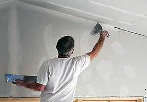 WANTED - Experienced Drywall Person - Taping / Mud / Sand Cambridge Kitchener Area image 2
