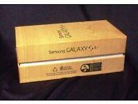 Brand new Samsung Galaxy S4 GT-I9505 - Black Mist