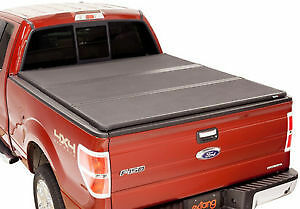 Tri Fold Tonneau Cover for 2009-2014 F150 (5.5ft box)
