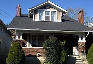 17 Barrington Ave Wharncliffe and Oxford St