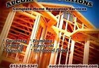 AUCOIN'S INSULATION INSO - TRUSTED PROS OTTAWA