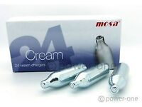 "CREAM CHARGERS ""TOP BRANDS"" Min. Order 4 boxes DISCOUNT CREAM CHARGERS** ALL AREAS"