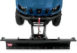 Warn Provantage ATV Snow Plow Plough GTA Vaughan Ontario Toronto