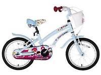 Apollo cherry lane girls bike