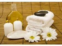Khantong Thai Massage professional thai and Swedish massage