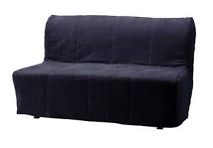 Futon Ikea Lycksele