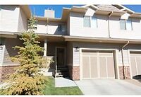 Beautiful townhome for rent in Leduc (exquisite views of nature)
