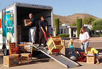 BEST PRICE - MOVING AND DELIVERY SERVICES