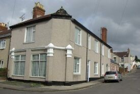 Double room in very large shared house.