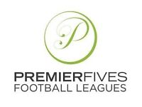 Indoor Five a side Football League starting in October. Corn Exchange Edinburgh