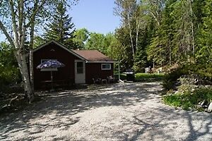 Cottage for Rent - Last minute!  July 21 - 27 and July 27 - Aug
