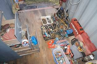 Boilermaking and welding equipment. Burpengary Caboolture Area Preview