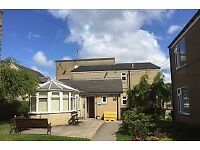 2 BEDROOM FLAT TO RENT FOR OVER 55 YEARS OLD - NO DEPOSIT REQUIRED