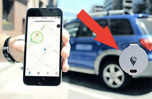 track your car on the cheap, using just your smartphone? Kingston Kingston Area image 4