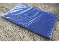 Purple Crash Mat - Gym Aerobics, Gymnastics 1.5m x 1m - BRAND NEW