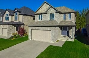 1498 North Wenige Dr. London  former model home in Stoney Creek London Ontario image 1