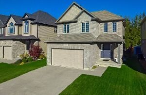 1498 North Wenige Dr. London  former model home in Stoney Creek