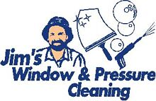 Established Jim's Window & Pressure Cleaning Franchise For Sale Robina Gold Coast South Preview