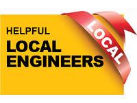 *£30* Gas Cooker installation & Certificate ~ install Electric corgi hob oven Birmingham engineer