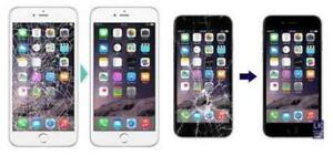 IPHONE SCREEN REPAIR for a CHEAPER PRICE!