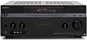 Sony Receiver (SOLD)